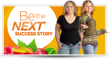 Raspberry ketone success stories