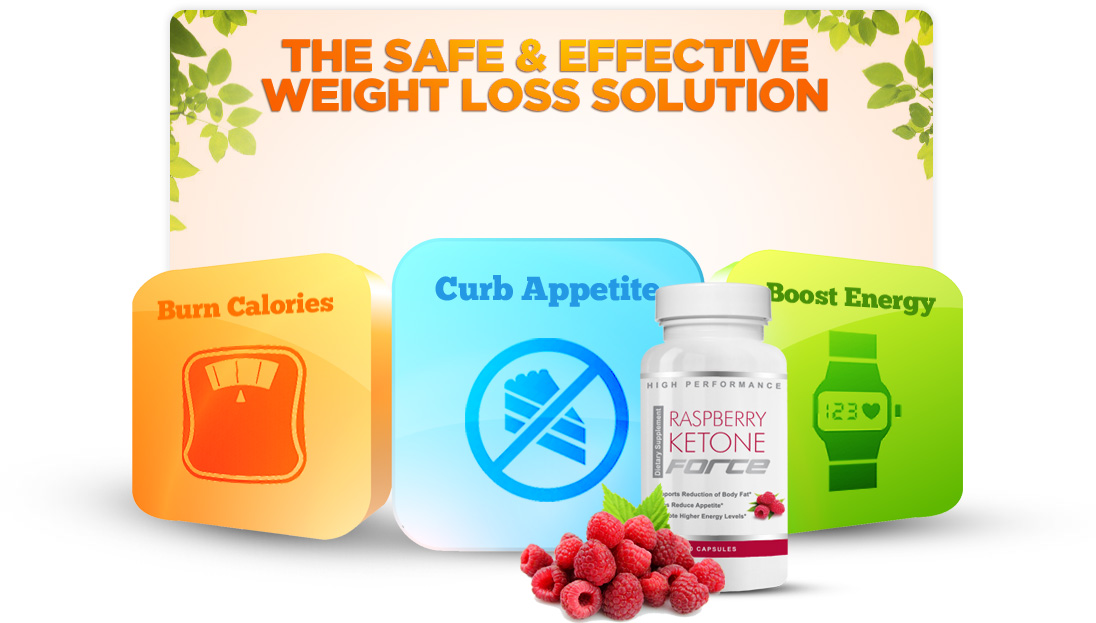 How raspberry ketones help you lose weight